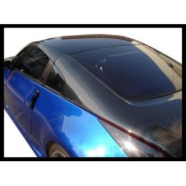 Carbon Heckdeckel Nissan 350Z