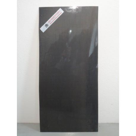 Carbon Platte 120x55x3mm
