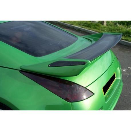 Carbon Heckspoiler Nissan 350z Nismo V2 Style Tuning Body Kit Zubehor