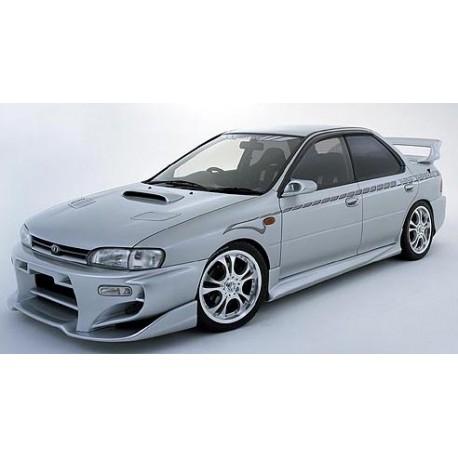 Seitenschweller Veilside Subaru Impreza GT