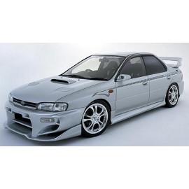 Veilside Spoilerstossstange Subaru Impreza GT