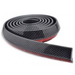 Lippe Samurai universal flexibel Carbon-Look