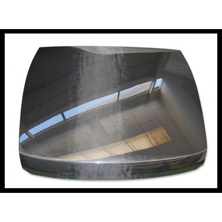 Carbon Heckdeckel Honda Targa del sol