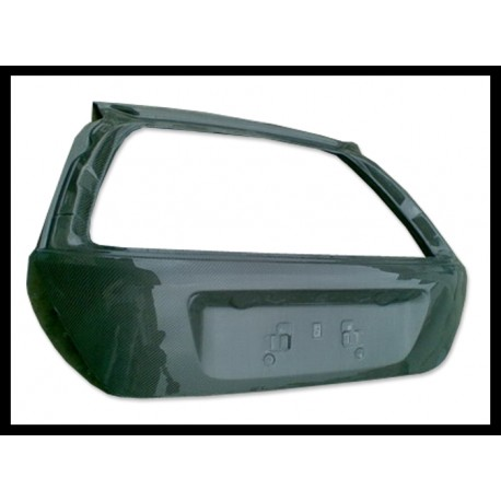 Carbon Heckdeckel Honda Civic 03-
