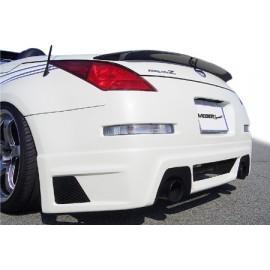 Spoilerstange hinten Weber Sport Nissan 350Z