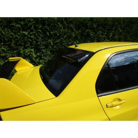 Dach Spoiler Acryl Mitsubishi EVO 7 bis 9