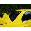 Dach Spoiler Acryl Mitsubishi EVO 7-9
