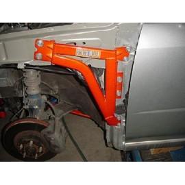 Rahmen-Verstrebung Nissan 350Z