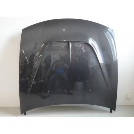 Carbon Motorhaube SX 240 S14 mit Luftschlitz