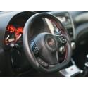GT SPEC Lenkrad Subaru Impreza 07-14 WRX STI
