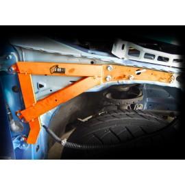Rahmen-Verstrebung Subaru Impreza 07-