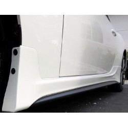 TRD Style Seitenschweller GFK Toyota GT86