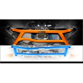 Vorderachs Verstrebung Subaru Impreza 07-