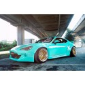 Rocket Bunny Style Body Kit Version 2 Toyota GT86
