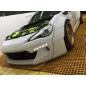 Rocket Bunny Frontstossstange GFK Version 2 Toyota GT86
