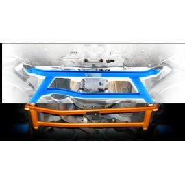 Unterboden Verstrebung Subaru Impreza 07-