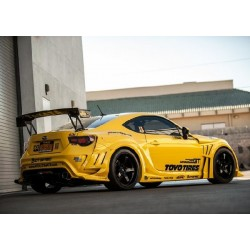 Varis Style Wide Body Kit Toyota GT86