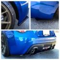 Heckstangen Ansätze V1 PU Toyota GT86