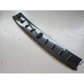 Voltex Dachspoiler Roof Fin ABS Carbon Look Mitsubishi EVO 7-8-9