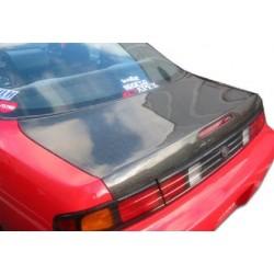 Carbon Heckdeckel Nissan SX 200 S14