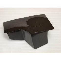 Carbon Luftfilter Box Nissan 200SX S13