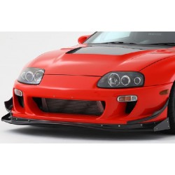 RIDOX Frontstossstange GFK Toyota Supra
