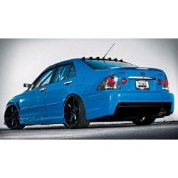 Chargespeed Dachspoiler GFK Lexus IS 200 / IS 300