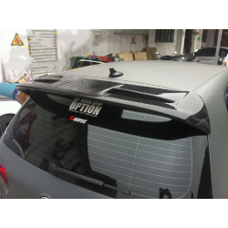 VICTORY Dachspoiler Carbon VW Golf 6