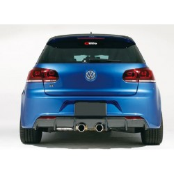 VARY Heckdiffusor Carbon VW Golf 6 R