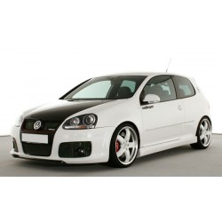 Oettinger Frontstossstange GFK VW Golf 5