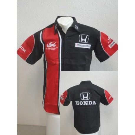 Racing Shirts