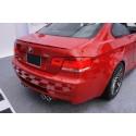Carbon Heckspoiler (Ducktail) BMW E92 E93 3-Series