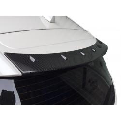 STI Dachspoiler Roof Fin Carbon Subaru Levorg