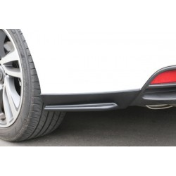 Heckdiffusor Ansätze ABS Subaru Levorg