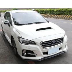 ABS Frontspoilerlippe STI- Style Subaru Levorg