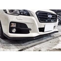 Carbon Frontspoilerlippe STI-Style Subaru Levorg