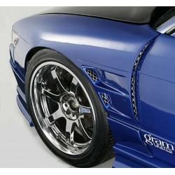 Kotflügel vorne DMAX Style GFK Nissan 200 SX S13