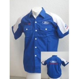Ford Racing Shirts