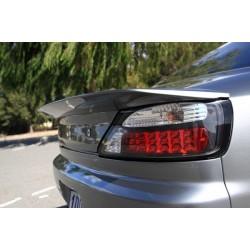 DMAX Heckspoiler GFK Nissan Silvia S15