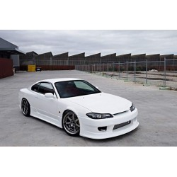 VERTEX Bodykit GFK Nissan Silvia S15