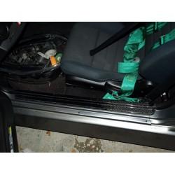 Carbon Einstiegsleisten Nissan Silvia S15