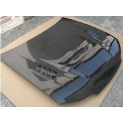 Carbon Motorhaube DV Style Nissan Silvia S15