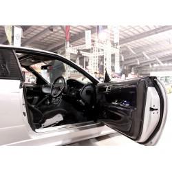 Carbon Türverkleidung Nissan 240SX S14