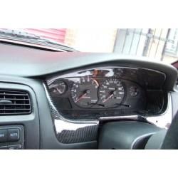 Carbon Tachogehäuse Nissan 240SX S14