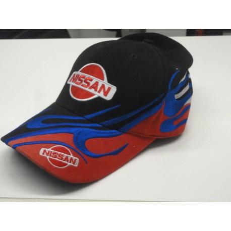 Sportcap Nissan