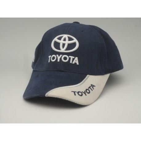 Sportcap Toyota