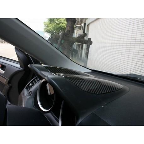Carbon Cockpitverkleidung Mitsubishi EVO 10
