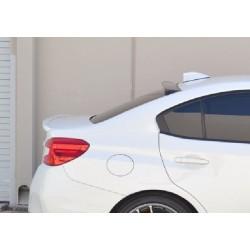 Dachspoiler ABS Carbon Look Subaru Impreza WRX STI 2014-