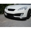 Frontlippe VS Style PU Hyundai Genesis Coupe ab 2009-