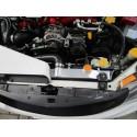 High Performance Alu Wasserkühler Subaru Impreza WRX/STI 2007-